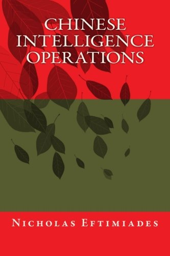 9781470077334: Chinese Intelligence Operations