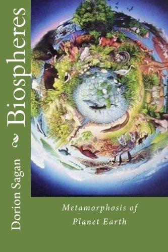 9781470077662: Biospheres: Metamorphosis of Planet Earth