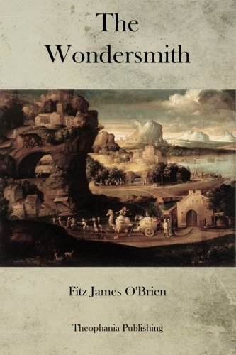 9781470080747: The Wondersmith