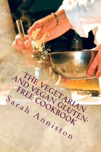 9781470082383: The Vegetarian and Vegan Gluten-Free Cookbook