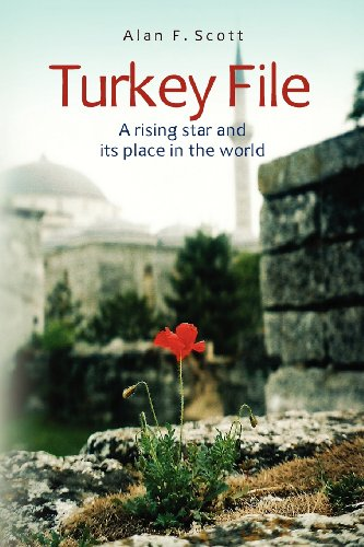 9781470082475: Turkey File: A rising star and its place in the world