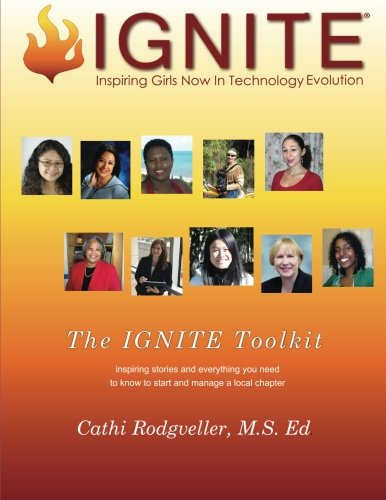 9781470083304: IGNITE Toolkit: inspiring stories and everything you need to know to start and manage a local chapter