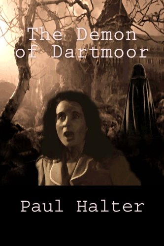 9781470084486: The Demon of Dartmoor