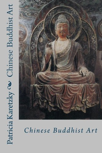 9781470085926: Chinese Buddhist Art