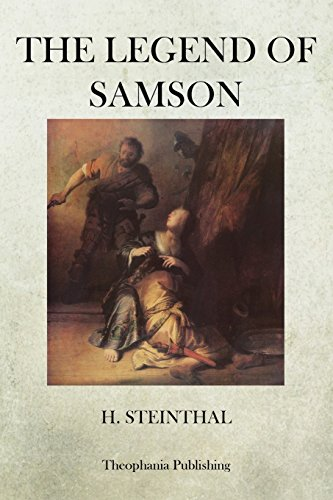 9781470086213: The Legend of Samson