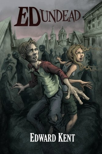 9781470086626: Ed Undead: The Chronicles of a Teenage Zombie