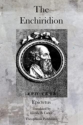 9781470087524: The Enchiridion