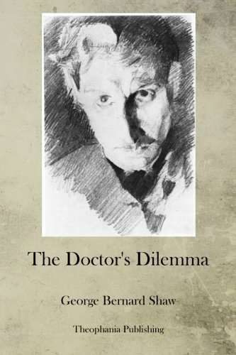 9781470087661: The Doctor's Dilemma