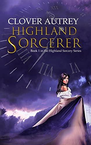 9781470088200: Highland Sorcerer: a Highland Sorcery novel