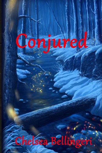 9781470088224: Conjured: (Book 2, New England Witch Chronicles Series)