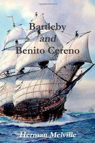 9781470089726: Bartleby and Benito Cereno