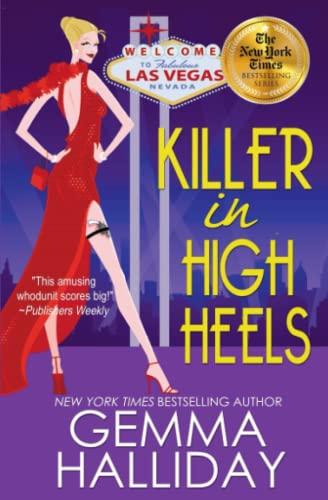 9781470092504: Killer in High Heels