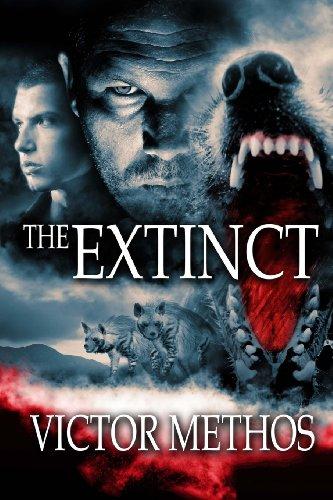 9781470094690: The Extinct
