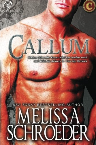 9781470095239: Callum: The Cursed Clan Book 1 (Volume 1)