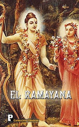 9781470095505: El Ramayana