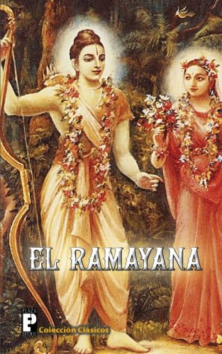 9781470095505: El Ramayana (Spanish Edition)