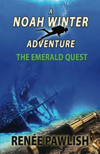 9781470098629: The Emerald Quest