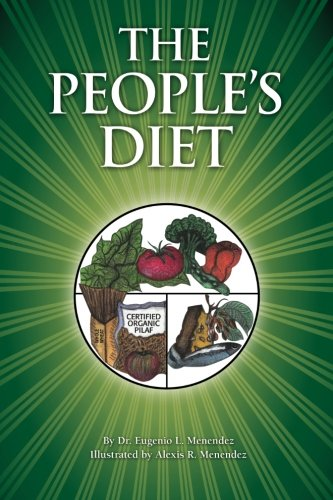 9781470101428: The People's Diet, 2nd Version