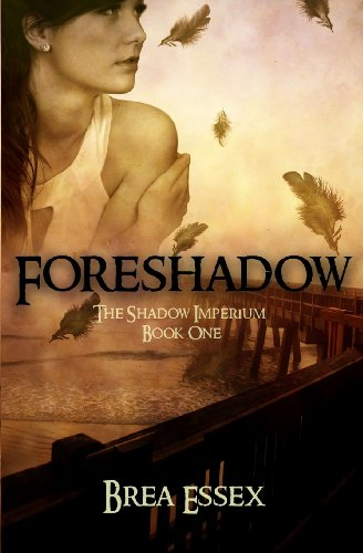 9781470101732: Foreshadow