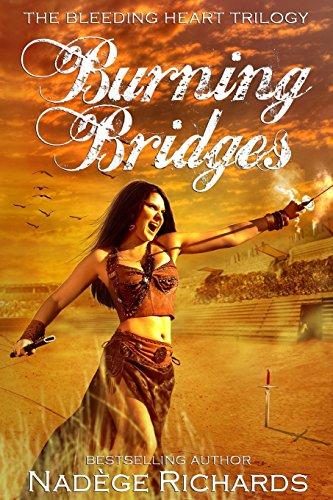 9781470102791: Burning Bridges (Volume 1)