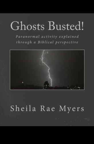 9781470102937: Ghosts Busted!