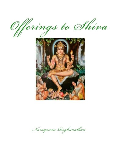 9781470104061: Offerings to Shiva