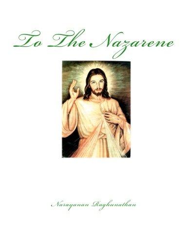 9781470104122: To The Nazarene