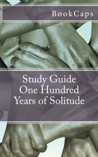 9781470104146: Study Guide: One Hundred Years of Solitude