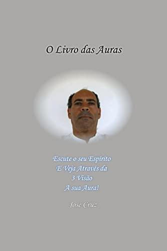9781470104245: O Livro Das Auras (Portuguese Edition)