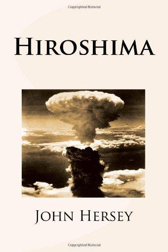 9781470104894: Hiroshima