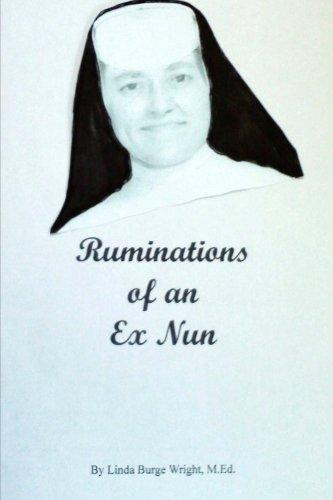 9781470106423: Ruminations of an Ex Nun