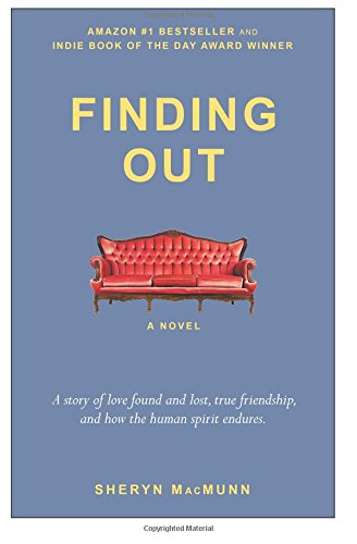9781470108090: Finding Out: A Novel