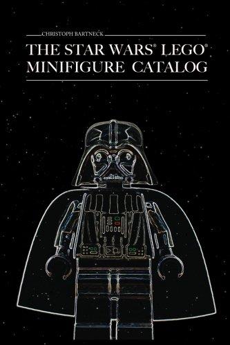 9781470108106: The Star Wars LEGO Minifigure Catalog: 1st Edition