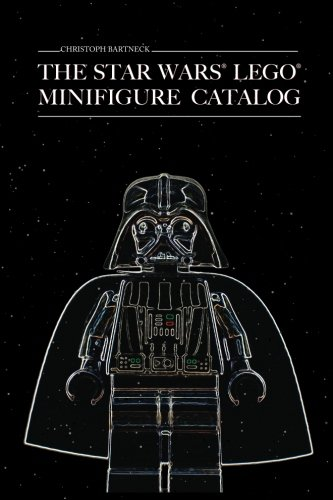 9781470108106: The Star Wars LEGO Minifigure Catalog: 1st Edition