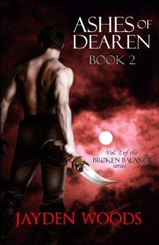 9781470110925: Ashes of Dearen: Book 2