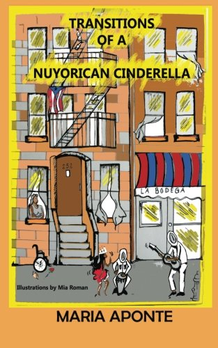 9781470120795: Transitions of A Nuyorican Cinderella