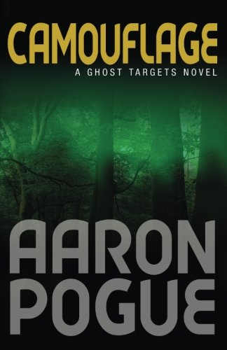 9781470122980: Camouflage (Ghost Targets, #4)