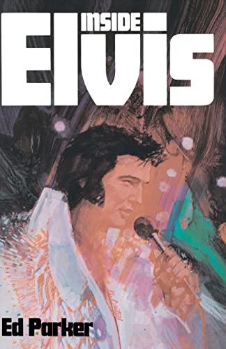 9781470123185: Inside Elvis