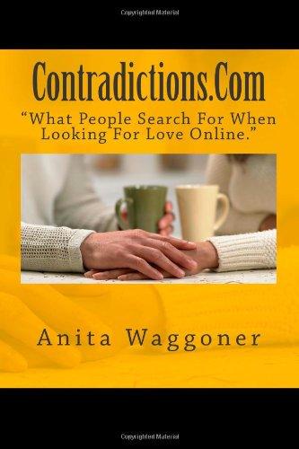 9781470123420: Contradictions.Com: