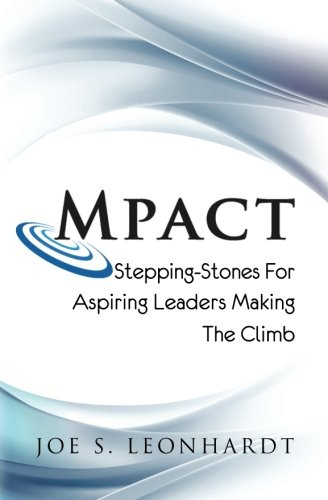 9781470124595: Mpact: Stepping-Stones for aspiring Leaders making the climb