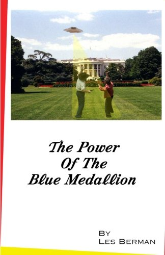9781470124946: The Power Of The Blue Medallion