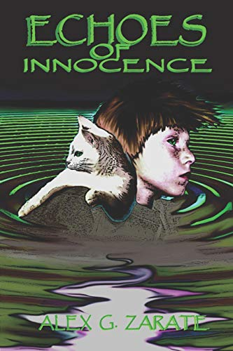 9781470125301: Echoes of Innocence (The Cat Rule Chronicles)