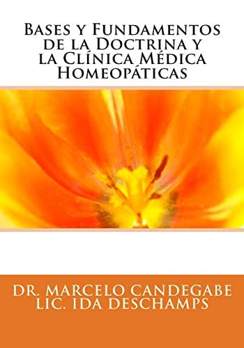 9781470125493: Bases y Fundamentos de la Doctrina y la Clínica Médica Homeopáticas: Volume 2