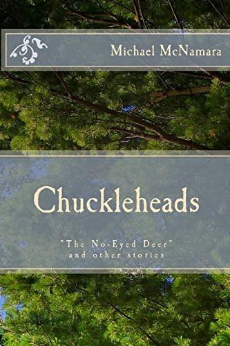 9781470126452: Chuckleheads: