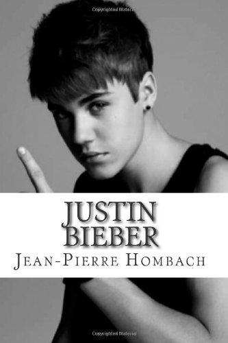 9781470126797: Justin Bieber
