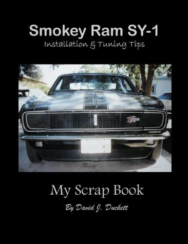 9781470127022: Smokey Ram SY-1: My Scrap Book