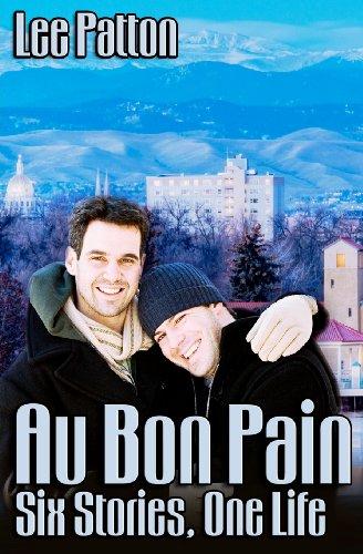 9781470129088: Au Bon Pain: Six Stories, One Life