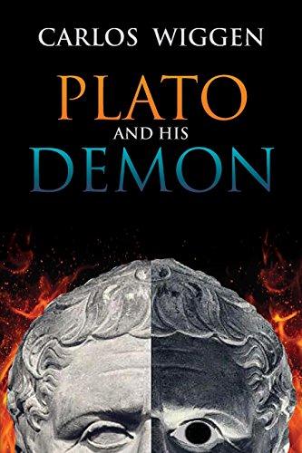 9781470129750: Plato and His Demon