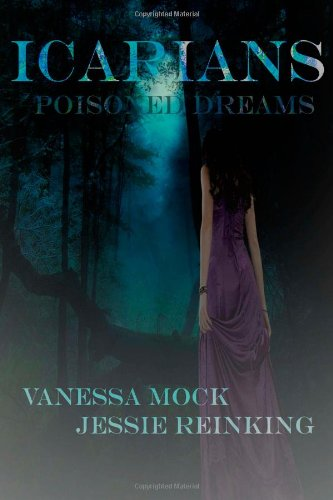 9781470129859: Icarians: Poisoned Dreams (Volume 1)
