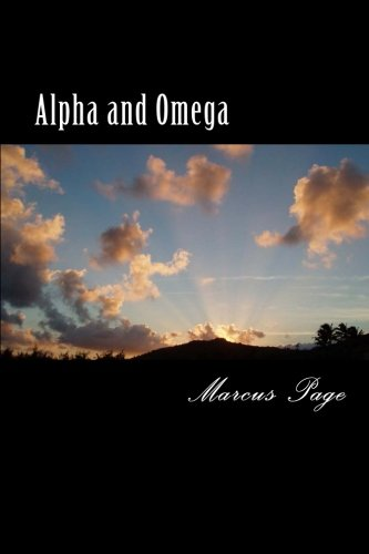 Alpha and Omega: Marcus Page